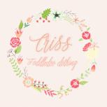 {Criss} logo